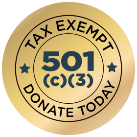 Tax-Deductible Donation